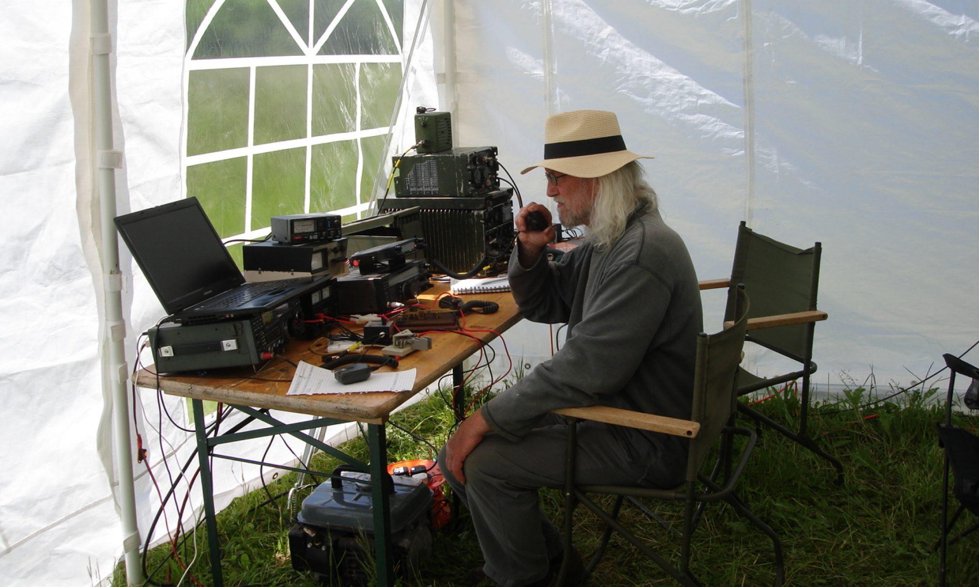 Cheltenham Amateur Radio Association