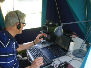 M0NQN on HF CW at G5BK/P